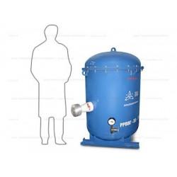 Реактор резонансный плавно регулируемый однофазный газонаполненный  РРПОГ-35-750