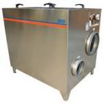 Адсорбционный осушитель воздуха DT 3000