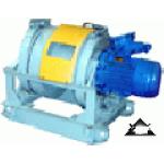 Лебедка шахтная электрическая маневровая 1ЛШВ-01