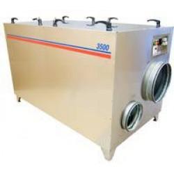 Адсорбционный осушитель воздуха DT 3500