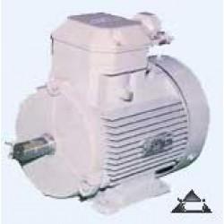 Двигатели трехфазные асинхронные взрывозащищенные серий 4ВР, 4ВС, 3В, 3ВР
