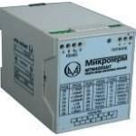 8-канальный модуль ввода аналоговых сигналов MTM4000AIT