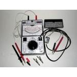 43104 - комбинированный электроизмерительный аналоговый прибор