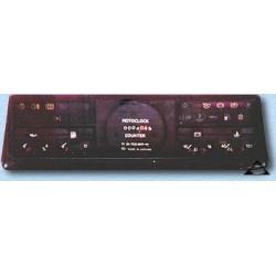43520 - комбинация автомобильных контрольно-измерительных приборов