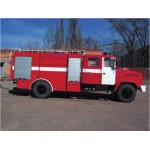 Автоцистерна пожарная АЦ-40 (5233Н2)-268.02