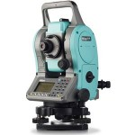 Тахеометр электронный Nikon Nivo 5M