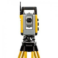 Электронный тахеометр TRIMBLE RTS633 (3'', Robotic)