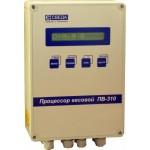 Процессор весовой ПВ - 310 для весов конвейерных ВК