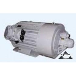 Двигатели трехфазные асинхронные короткозамкнутые типа ВАОР