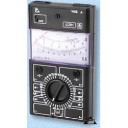 Ц201 - комбинированный электроизмерительный аналоговый прибор