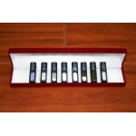 Комплект нейтральных светофильтров КСС-02