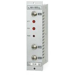 Распределители серии S (Модули усилителей MA-500, MA-800/22, MA-800/33)