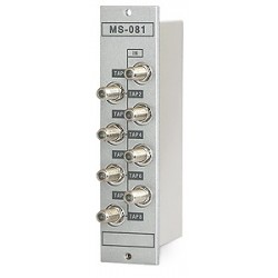 Распределители серии S (Модули суммирования MS-021, MS-022, MS-023)