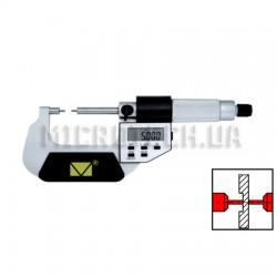 Микрометр с малыми губками (МКМ-25-МКМ-50-МКМ-75-МКМ-100-МКМ-125-МКМ-150-МКМ-175-МКМЦ-25-МКМЦ-50-МКМЦ-75-МКМЦ-100-МКМЦ-125-МКМЦ-150-МКМЦ-175)