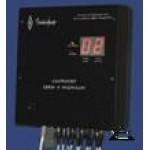 Система обнаружения тока промышленной частоты COТ