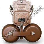 Сигнализатор звуковой взрывобезопасный СЗВ