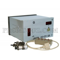 Газоанализатор АГ 0012
