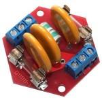 Блок защиты от скачков напряжения АЛЬБАТРОС-220/500 AC
