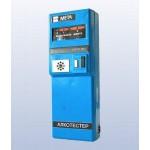 Индикатор этанола в выдыхаемом воздухе АЛКОТЕСТЕР-02