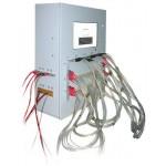 Автоматический стенд испытаний транспонированного провода АСИТП