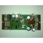 Балласт люминесцентного освещения АБ80-2х20