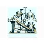 Блок газорегулирующей аппаратуры БГР-336-1