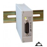 Блок преобразования сигналов термосопротивлений БПО-42