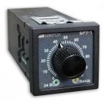Блок ручного управления и задания аналогового унифицированного сигнала БРУ-1