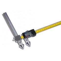 Штангенциркули для измерения межцентровых расстояний (ШЦЦМ-300-ШЦЦМ-500)