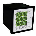 Щитовой цифровой многофункциональный сетевой измеритель ЦИС0307