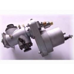 Дозатор газа ДГ-97-4