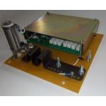 Электронный регулятор зарядки GC 25 PA для тепловоза ЧМЭ3
