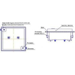 Вольтметр ЭВ0302/1У (улучшенный аналог Э365)