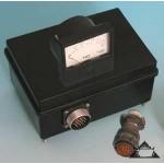 Прибор контроля изоляции Ф4106, Ф4106А для цепей с изолированной нейтралью (замена прибора МКН380)