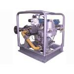 Блок газорегулирующей аппаратуры ГРА-336