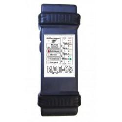 Индикатор дефектов подшипников электрических машин ИДП-05