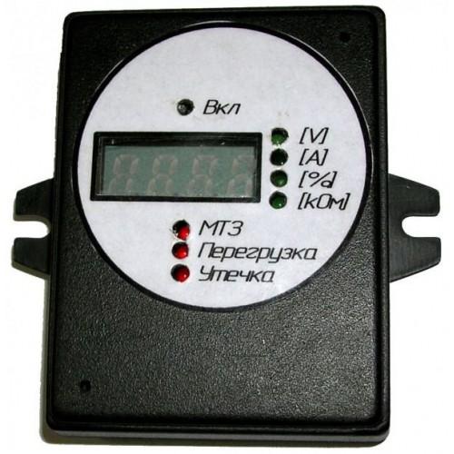 Блок лодочный индикации и контроля блик-с