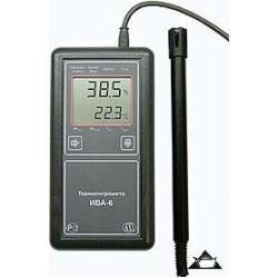 Термогигрометры ИВА-6АП, ИВА-6НП