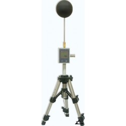 Термогигрометр ИВА-6НИ