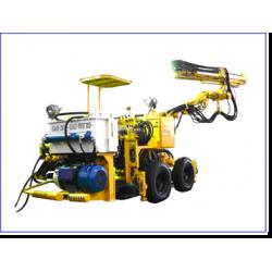Установка буровая шахтная УБШ-228
