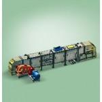 Конвейеры скребковые с втулочно – катковыми цепями типа КСГСМ (КСГС-6м -КСГС-8м -КСГС-10м)