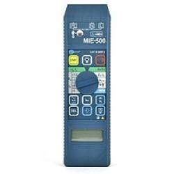 Измеритель параметров электробезопасности электроустановок MIE-500.
