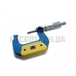 Микрометр гладкий повышенной точности (МКПТ-25-МКПТ-50-МКПТ-75-МКПТ-100-МКПТ-125-МКПТ-150-МКПТ-175-МКПТ-200)