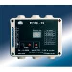 Прибор защиты и контроля электродвигателя «МПЗК-55»