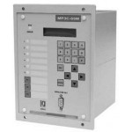Устройства контроля цепей напряжения и комплект защит по напряжению МРЗС-05М(19)