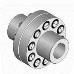 Муфта упругая втулочно-пальцевая МУВП-11