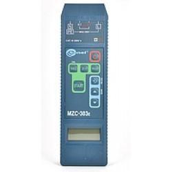 Измеритель параметров цепей электропитания зданий MZC-303E.