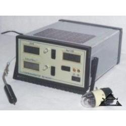 Газоанализатор 102ФА-01