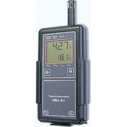 Термогигрометр  ИВА-6Н-КП