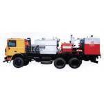 Цементировочный гидроразрывной агрегат АЧФ-400 (РЕТ 400) КрАЗ 65053